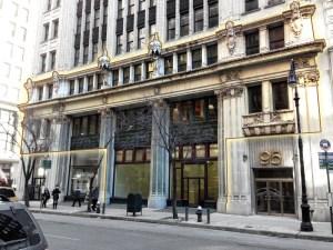 95 Madison Avenue.
