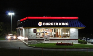 HFF secured a $65 million loan for 99 Burger King properties