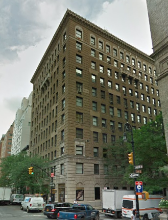 733-739 Madison Avenue. (Credit: Google Maps)