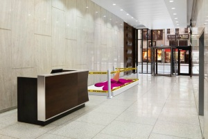 Artwork by Design Obtain Cherish slated to be installed at 1001 Avenue of the Americas