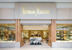 An existing Neiman Marcus outpost.