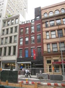 90 Chambers Street. (PropertyShark)
