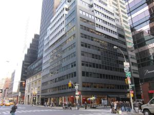 635 Madison Avenue. (PropertyShark)