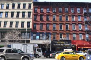 1558 Third Avenue.