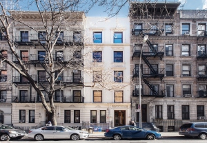 163 West 80th Street (Delshah Capital)