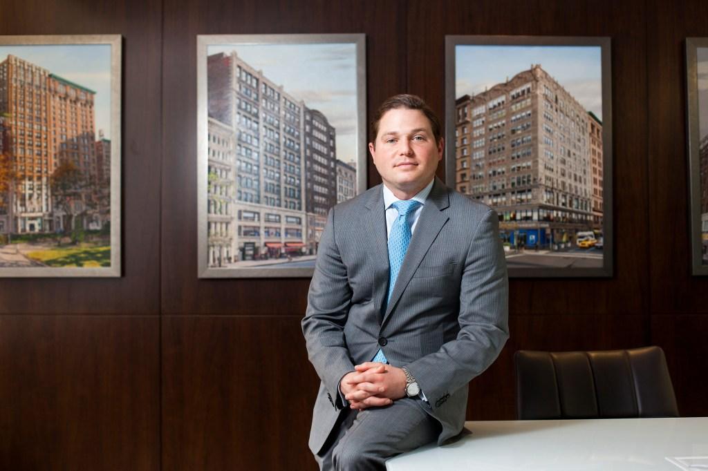 Brett Maslin, Senior Managing Director of Adams & Company, LLC