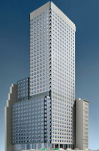 Rendering of 475 Park Avenue South