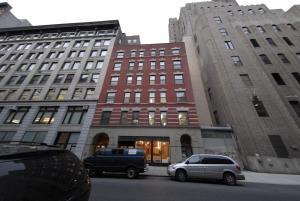 221 West 17th Street. (PropertyShark)