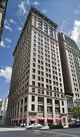 215 Park Avenue South. (SL Green)
