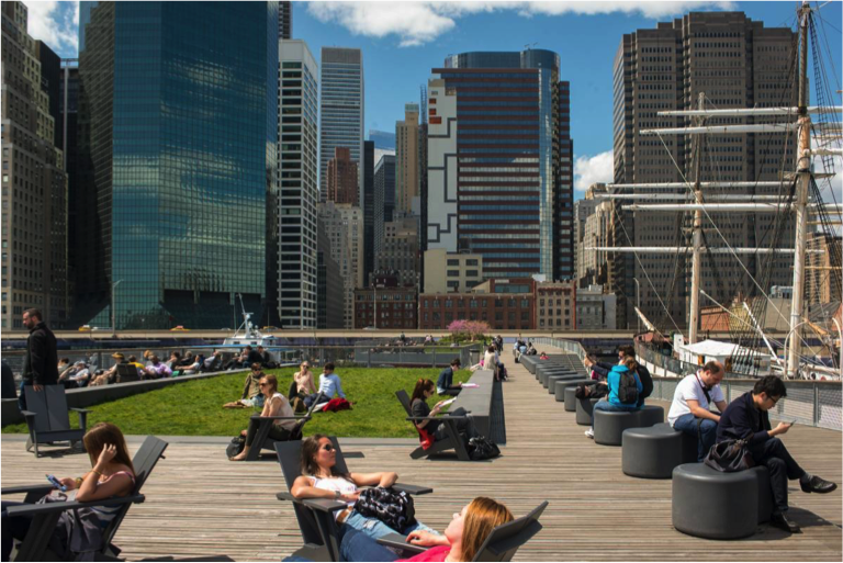 picture 4 Pier Pressure: Downtown Market Heats Up in Q1