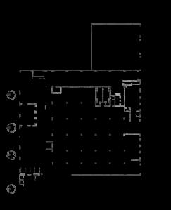 1000 Dean Street blueprint