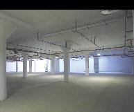 1000 Dean Street interior space
