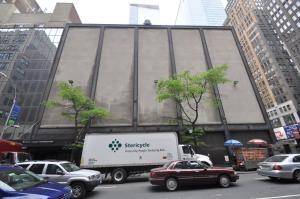 205 West 40th Street.