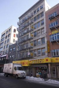 41-43 Division Street.