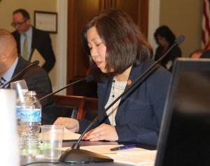 Rep. Grace Meng