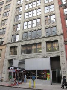 121 East 24th Street. (PropertyShark)