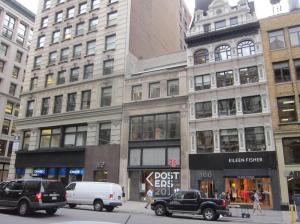 164 Fifth Avenue.