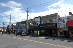 1600 Sheepshead Bay Road. (PropertyShark)