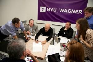 NYU Workshop