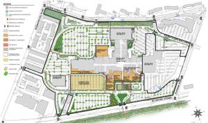 Staten Island Mall plans