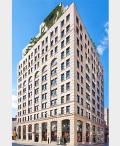 138 Lafayette Street. (RFR Holding's website)