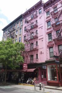 161 Prince Street, left, and 159 Prince Street.