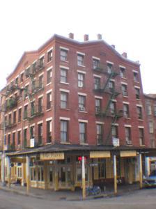 116-119 South Street.