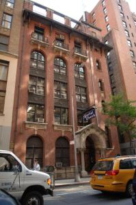 30 East 31st Street.