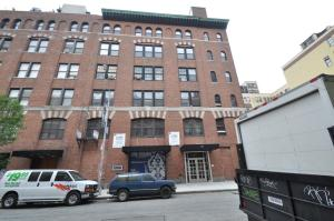 544 West 27th Street.