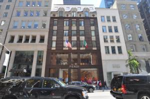 677 Fifth Avenue.