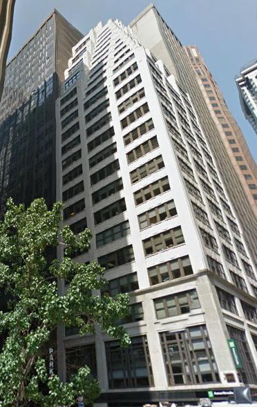 99 Wall Street