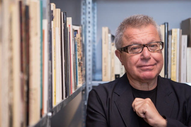 codaniellibsekind dzidzovic 09 12 2014 3 of 25 Daniel Libeskind Memorializes, Moves Forward
