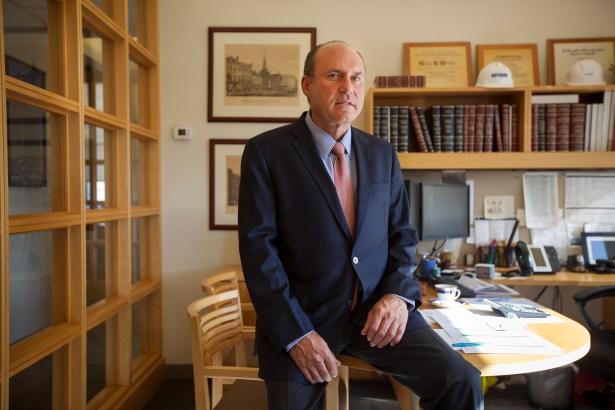 Gregg Schenker