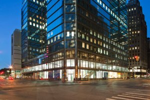 3 Columbus Circle. (SL Green Realty)