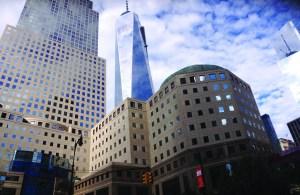 1 World Trade Center (Lauren Draper).