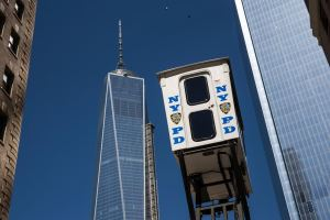 Safety in Lower Manhattan remains a top priority for stakeholders.