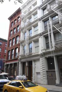 119 Spring Street.