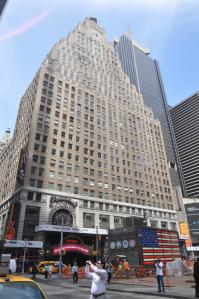 1501 Broadway