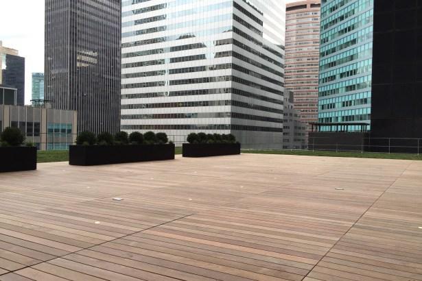 375 Park Avenue terrace