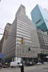 1065 Avenue of the Americas, rebranded 5 Bryant Park