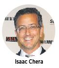 Isaac Chera