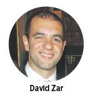 David Zar