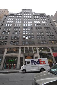 242 West 36th Street