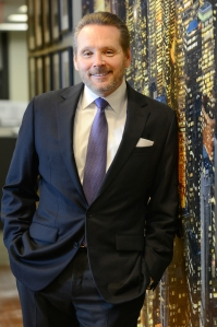 Robert Knakal is now the chairman of New York investment sales for Cushman & Wakefield. (Kristy Leibowitz)