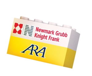 newmark 1 Why a Merger Wave Washed Over Manhattan CRE in 2014