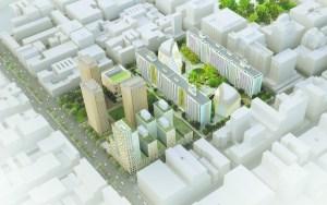 NYU rendering
