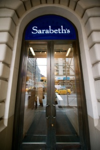Sarabeth's on Park Avenue South.