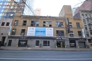 240 East 54th Street.