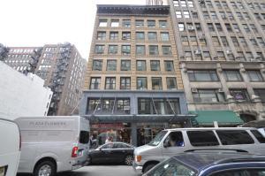 146-148 West 28th Street.