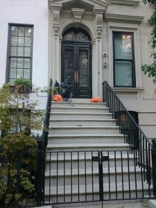 222 East 62nd Street.